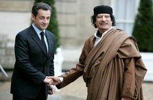 Sarkozy'yi desteklediğimiz inkar edilemez