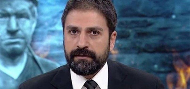 ERHAN ÇELİK'E HAPİS ŞOKU