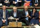 İngiltere'den İran'a uyarı! Tanker krizi büyüyor