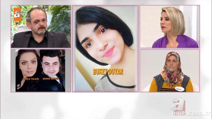 Esra Erol'da yumruklar havada uçuştu! Önce annesi saldırdı sonra erkek arkadaşı! Böyle gözaltına alındı