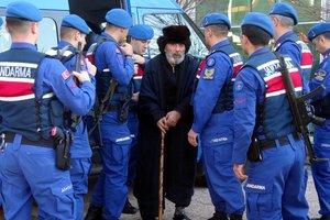 PKK/KCK'nın elebaşılarından Davut Baghestani tutuklandı