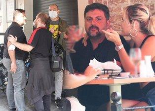 Ece Erken'in avukat sevgilisi Şafak Mahmutyazıcıoğlu'ndan gazetecilere tehdit!