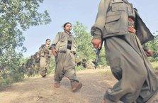HDP'nin parti çadırında dağa terörist toplandı