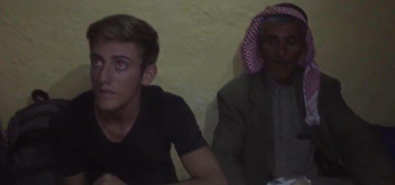 İŞTE YPG-PKK'NIN SON OYUNU!