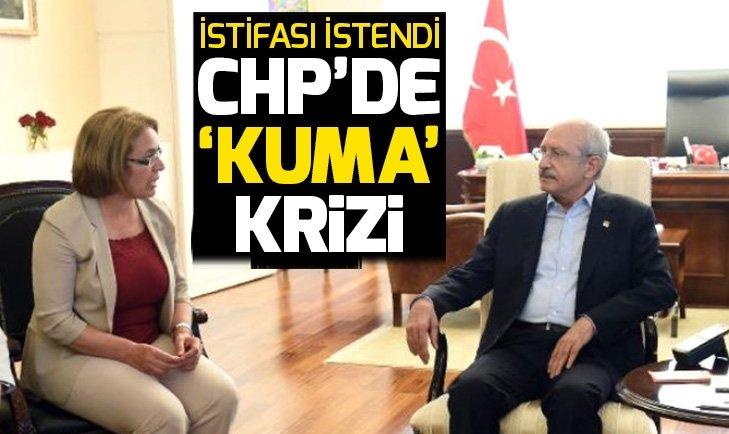 CHP'Lİ FATMA KÖSE'NİN KUMASI OLDUĞU ORTAYA ÇIKTI