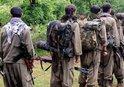 PKK İŞGALİ ALTINDAKİ BÖLGEDE HALK TEHLİKEDE