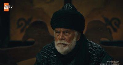 Ertuğrul Bey'den Osman Bey'e sert tepki! Burnunu sokma