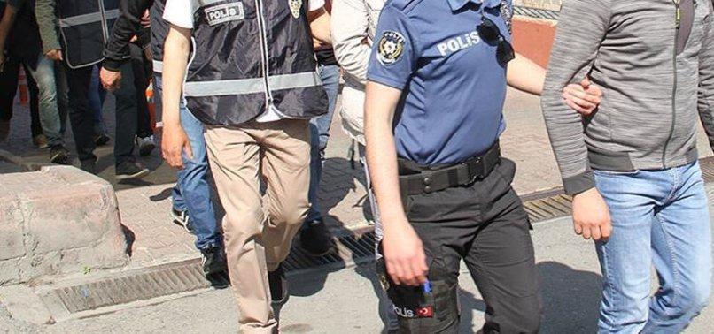 İZMİR'DE PKK OPERASYONU: 6 KİŞİ...