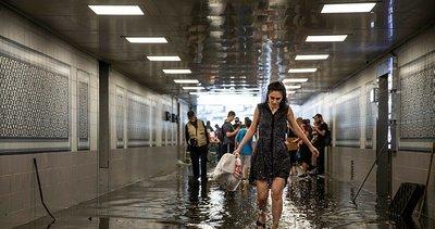 İstanbul'da yağmur ne zaman bitecek? İstanbul'da yarın hava nasıl olacak? İstanbul 17-18 Ağustos hava durumu!