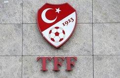 TFF Sağlık Kurulu alınan yeni kararları duyurdu