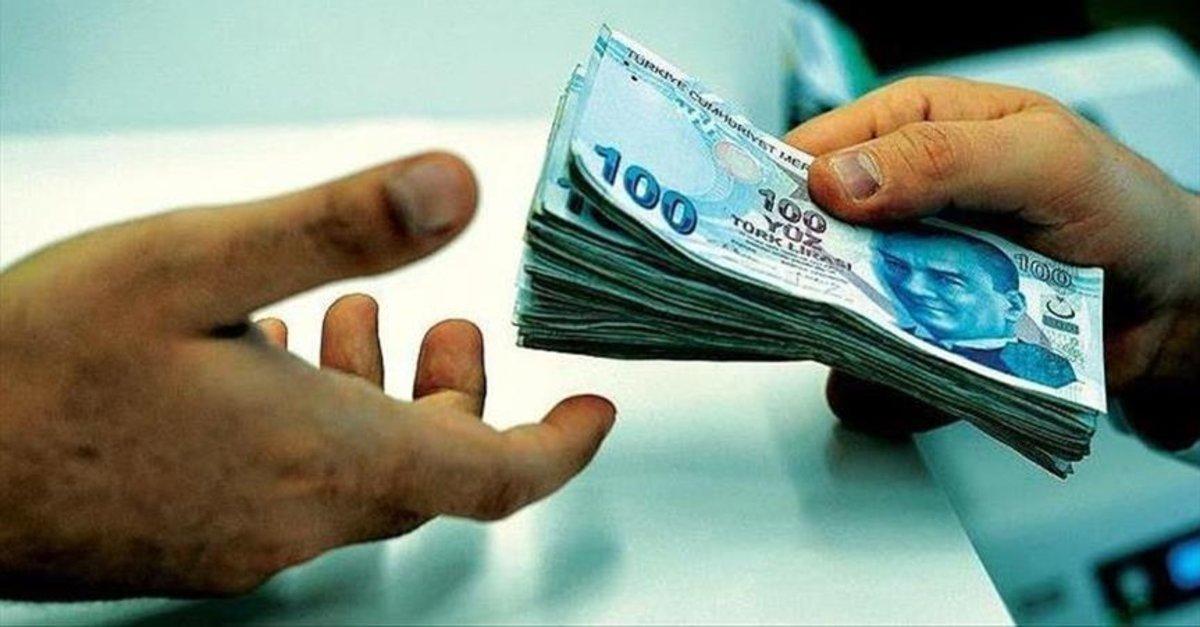 Son dakika: Kredi borçları ertelendi mi? Ziraat Bankası, Halkbank ...