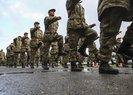 Son dakika: Yeni askerlik sistemi kabul edildi