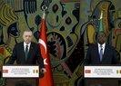 Son dakika: Başkan Erdoğan: Hafter paralı askerdir! Kaddafi'ye de ihanet etmişti