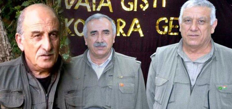 ABD'DEN PKK'LI TERÖRİSTLERİN BAŞINA ÖDÜL
