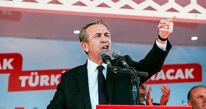 Mansur Yavaştan HDP çarkı: Dilim sürçtü...