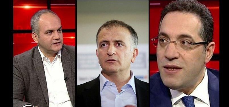 'ZİLLET İTTİFAKI'NA OY İSTEDİLER!