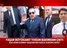 Son dakika: Yaşar Büyükanıt'ın sağlık durumuyla ilgili hastaneden yeni açıklama