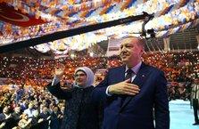 'AK Parti büyük kongresi öne çekiliyor'