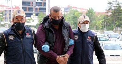 Son dakika: 1700 kişinin öldürüldüğü 'Spyker' katliamının faili terörist Arkan Taha Ahmad Bolu'da yakalandı