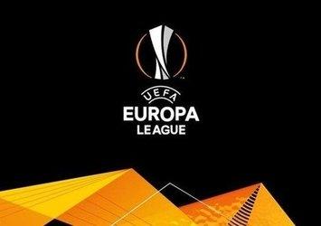 20 Eylül 2019 UEFA Avrupa Ligi sonuçları!
