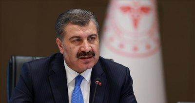 Son dakika: Sağlık Bakanı Fahrettin Koca'dan Kovid-19 aşısı için çağrı