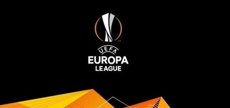 UEFA AVRUPA LİGİ'NDE GECENİN SONUÇLARI!