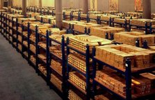 İsviçre yerine Türkiye'yi seçtiler! 10 ton altın geliyor