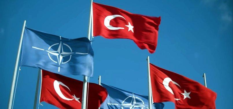 Türkiye NATO'nun en güvendiği liman oldu