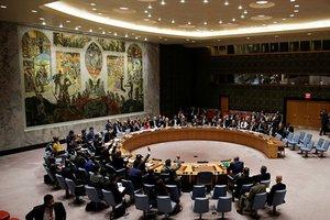 ABD, Golan kararıyla BMGK'de yalnız kaldı