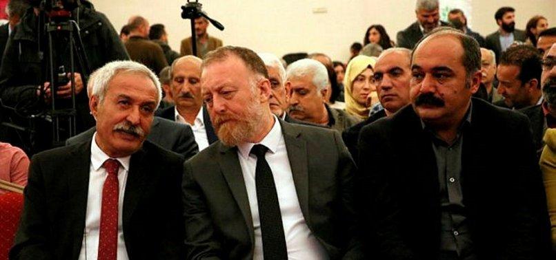 HDP'DEN İHANETE SİLBAŞTAN