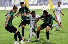 Sakaryaspor - Afyonspor maçı hangi kanalda?
