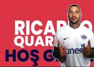 Kasımpaşa Ricardo Quaresma transferini bu video ile resmen duyurdu