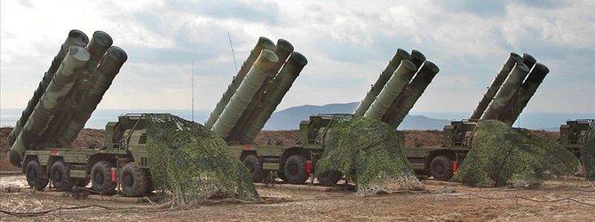 Türkiye neden S-400 alıyor? işte nedeni...