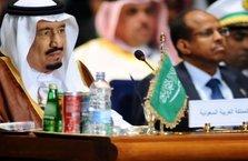 Suudi Arabistan'dan Barzani'ye çağrı