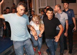 Bursa'da olay çıktı! Milletvekili ve emniyet müdürü geldi...