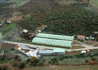 İYİ Parti'li Lütfü Türkkan'ın çiftliğinde 15 kaçak yapı tespit edildi: 662 bin 794 TL ceza! Çiftlikteki kaçak yapılar yıkılacak