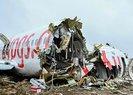 Sabiha Gökçen Havalimanı'da kaza yapan uçağın pilotları!
