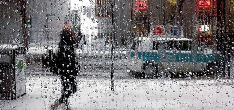 Meteoroloji'den İstanbul için son dakika uyarısı