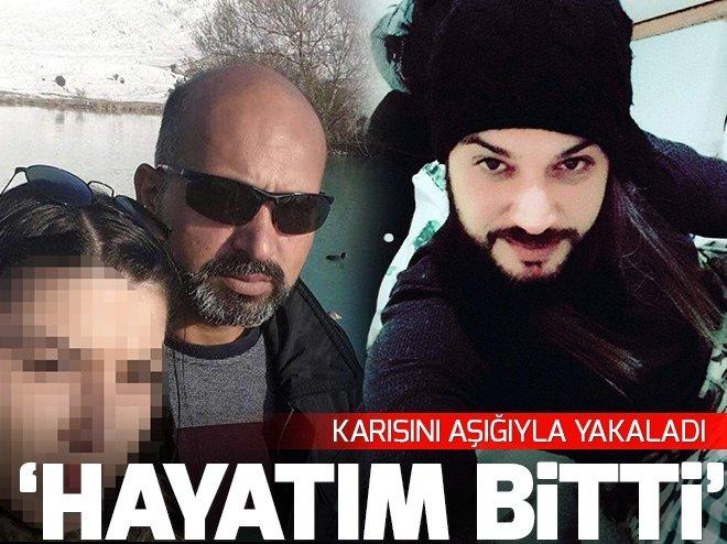ANTALYA'DAKİ KUAFÖR CİNAYETİNDE FLAŞ GELİŞME!