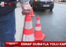 SÜRÜCÜLER KALDIRIMDA ESNAF YOLDA!