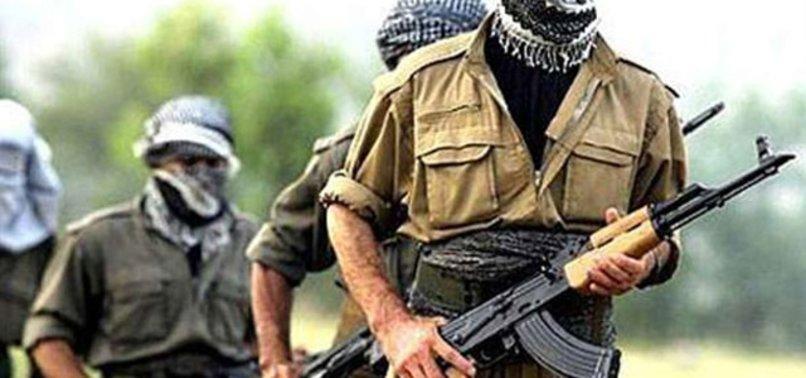 PKK'DAN KAÇAN TERÖRİSTLER BEBEK KATİLİ ÖRGÜTÜN KİRLİ YÜZÜNÜ ANLATTI!