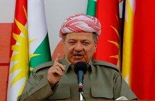 Barzani referandum için son açıklamasını yaptı
