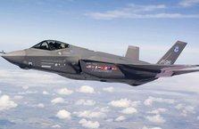 İki F-35 bugün Türkiye'ye teslim edilecek