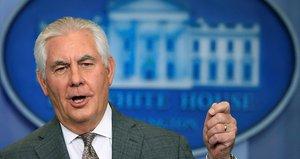 ABD, Arakanda yaşananlar için etnik temizlik dedi