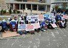 CHP-HDP'nin işçi çıkarmasına karşı yürüyüş başlıyor