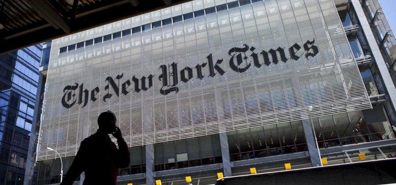NEW YORK TİMES MUHABİRİ TÜRKİYE'YE ALINMADI