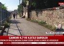 Çankırı Çerkeş'teki son depremler büyük bir deprem habercisi mi? Uzman isim canlı yayında açıkladı  Video