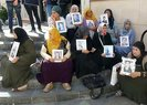 Diyarbakır'da 25 ailenin Evlat Nöbeti 10. gününde devam ediyor! HDP hala sessiz