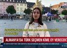 Almanya'da Türk seçmen kime oy verecek?