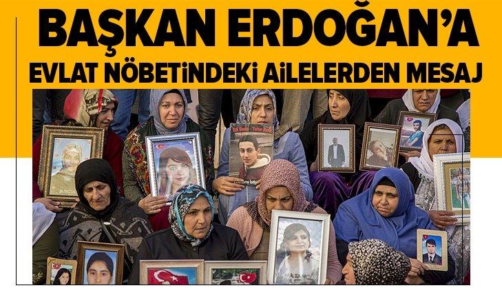 Son dakika: Diyarbakır'daki evlat nöbeti: HDP binası önündeki 2 aile daha evladına kavuştu 5